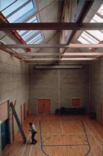 Woolsery Sports Hall 4